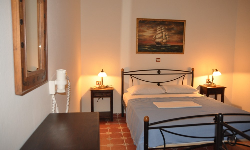 artemis rooms at Pefki, North Evia