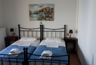 Room Amalthea