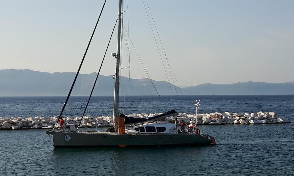 ΠΕΥΚΙ Β. ΕΥΒΟΙΑ ARTEMIS-ROOMS